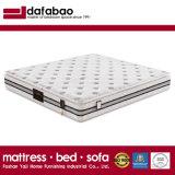 Muebles de dormitorio alto contenido en carbono de resorte de acero fino colchón de espuma (FB732)