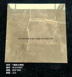 熱い販売薄い色の完全なボディ大理石の石の磁器のタイル