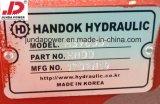 DEAWOOのための構築機械装置油圧ポンプK3V63-HN