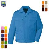 Directamente da fábrica de algodão azul personalizável Coletes Grossista