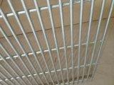 Стена границы гальванизировала загородку 358 высокиев уровней безопасности