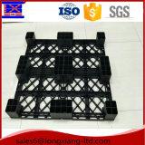 Plastikladeplatten-Racking des haltbares Speicher4-way