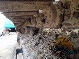 Usato 29 tonnellate del macchinario edile del gatto 329d di escavatore scavatore idraulico del cingolo