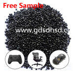 15%25% Carbon Black Masterbatch for Luggage Houses/Carrier