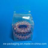 低価格の印刷された折るプラスチック包装ボックス