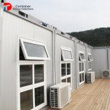 Китай, низкая стоимость контейнер дома, горячая продажа портативных дом, 20-футовый модульный комплект дом