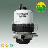 自動車部品のアッセンブリD07-0015 D070015 Bf9835-Dのためのディーゼル油の燃料フィルター