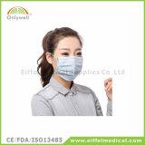 مستهلكة [3-بلي] طبّيّ جراحيّة غبار [فس مسك]