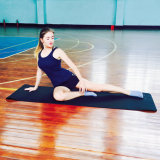 Eco freundliche rutschfeste TPE-Yoga-Matte