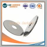Циркуляр карбид вольфрама режущая пилы для станков с ЧПУ