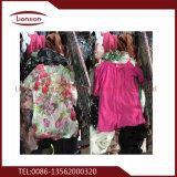 Exportations utilisées bon marché et à la mode de vêtement vers Philippines