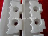 Caixa de junção elétrica cerâmica da alumina