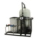 La caldera caliente de purificación de agua ablandador de agua