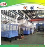 De HDPE 12 litro garrafa plástica Sopradora/máquinas para plásticos