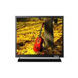 La télévision en circuit fermé contrôlent 17inch avec l'entrée de HDMI/VGA/BNC