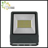 2018 neueste 5 Jahre der Garantie-LED 150W Flut-Beleuchtung-mit SMD Chips