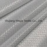 50d de tejidos de forro de tejido de malla para las prendas de vestir