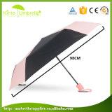 2018 de Populaire Vierkante Paraplu van het Golf van de Paraplu van de Douane 30inch