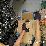 L'AISI GO 304 Fini de bande en acier inoxydable de haute précision /bobines / courroies étroites