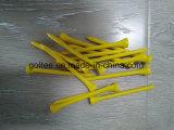 Qualitäts-hölzernes oder Bambusgolf-T-Stück