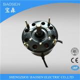 Acondicionador de aire del motor de ventilador