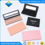 Textura Rosa personalizado Caixa de papelão de papel com espelho