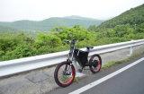Полный подвеска 72V 5000W электрический велосипед велосипед