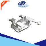 De nieuwe Orthodontische Steunen van het Metaal met Mbt Roth Van uitstekende kwaliteit Edgewise