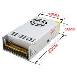 fuente de alimentación de 5V 40A LED con Htp-Series del Bis de RoHS del Ce