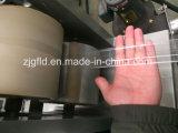 Linha de produção de ventilação da máquina da tubulação do plutônio do PE TPU do PVC PP