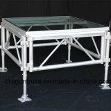 Stadium van het Glas van het aluminium het Organische voor Verkoop