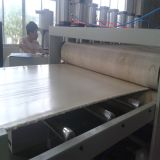 Conseil de mousse PVC/WPC Making Machine