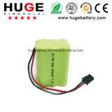 batterie de la taille 800mAh Ni-MH de 1.2V D.C.A.
