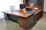 현대 디자인 우수한 비용 효과적인 상업적인 사무실 실무자 책상 PS D1511