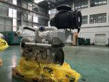 Двигатель дизеля сертификата неподдельный 6ltaa8.9-GM215 Cummins CCS морской для комплекта генератора