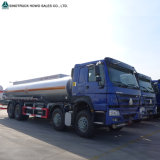 8X4 Sinotruk Kraftstofftank-LKW, Öltanker-LKW