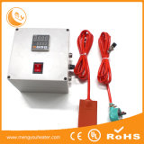 ダクトシリコーンゴム販売のための適用範囲が広いダクトヒーター