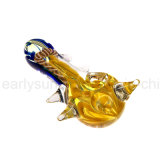De speciale Lepel van het Glas van de Stijl voor In het groot Rokende Koper (S-PK-062)