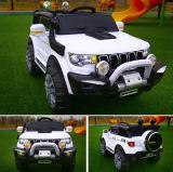 Vente chaude petite voiture électrique voiture jouet en plastique pour les enfants
