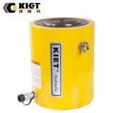 (KET-CLSG) Цилиндр высокой тоннажности одиночный действующий гидровлический