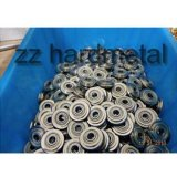 Taglierine di mattonelle di ceramica del carburo cementato del tungsteno per il taglio