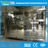 5 galón de máquinas de llenado/5galón planta embotelladora de Jar/600BH 5 galones de llenado de JAR