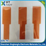 Lärmarmer Wärmeisolierung Polyimide Klebstreifen für elektrische Schalter