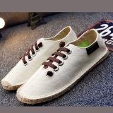 Segeltuch-beiläufige Schuh-bequeme Müßiggänger der Mens-Frauen