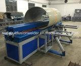 Saldatrice di plastica automatica dello strato (pp, PVC, HDPE, PPH)