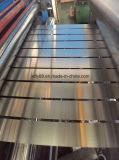 Aluminiumschmaler Streifen-Aluminiumband für Kabel