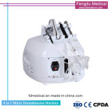Clinical Use Facial Skin Diamond Microdermabrasion Machine for SPA