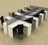 Hete Verkoop en Werkstation het Van uitstekende kwaliteit van het Bureau (sz-WS109)