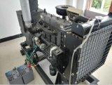 De Diesel van de macht Reeks van de Generator met de Motor van 500 KW Shangchai
