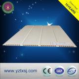 普及した外部の木製のプラスチック合成物WPCの装飾的な壁パネル